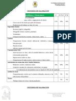 Herramientas de Evaluacion del centro.doc
