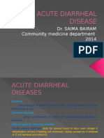 07-Acute diarrheal diseases (Ward Lectures).pptx