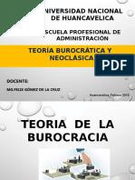 teoria neoclasia y burocratica.pptx
