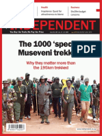 THE INDEPENDENT Issue 605