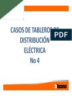 CASOS TABLEROS No4