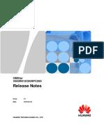 OMStar V500R012C00SPC200 Release Notes.pdf
