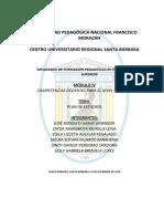 CARRERA DE INGENIERIA AGRONOMICA-INA.180-PLAN DE ESTUDIOS (Reparado)