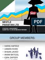 Nestle Pak Ltd