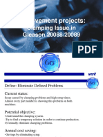 Problema de Clampeo Gleason 20088.ppt