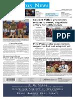 The Millerton News - January 23, 2020
