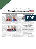 January 23, 2020  Sports Reporter