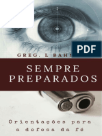 Sempre preparados_ orientacoes - Greg L. Bahnsen.pdf
