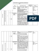 Planificación ADA I 2019