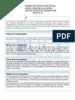 41202 politicas de investigación de la comunicacion si