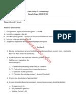 04 Sample Paper