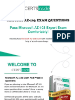 2019_Microsoft_AZ-103_Questions_Bank_Pd