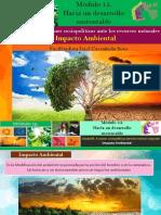 Impacto Ambiental/Módulo 15