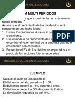 MODELOS DE VALUACION DE ACCIONES (1)