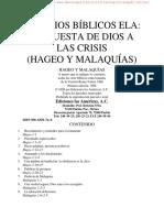 Ageo y Malaquias Respuestas de Dios a las crisis.pdf