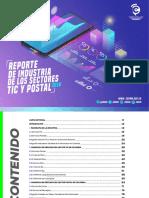 REPORTE DE INDUSTRIA final DEFINITIVA