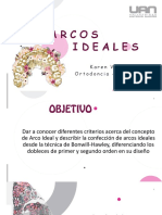ARCOS IDEALES