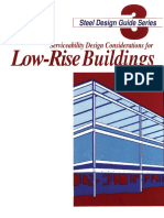 03 Serviceability Design Considerations for Low-Rise Buildings