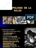Antropología de la salud Socio 2