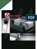 Evotech-Deep-Bed-Media-Filter