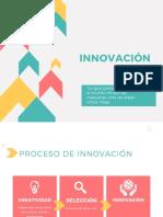 Presentación innovación