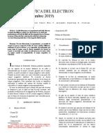 CARGA ESPECIFICA DEL ELECTRON (1)