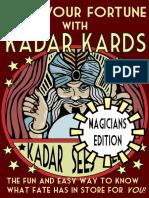Kadar4Magicians