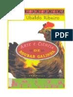 João Ubaldo Ribeiro - Arte e Ciencia de Roubar Galinha.pdf