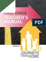 first grade 0 overview