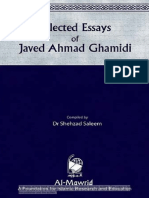 Selected Essays of Javed Ahmad Ghamidi.pdf