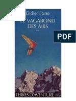 Vagabond Des Airs