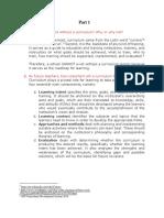 curriculum devt essay.docx
