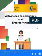 Actividades de aprendizaje en un EVA.pdf
