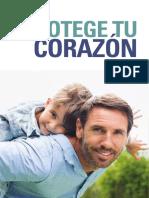 Protege tu Corazón - Brochure (Baja)