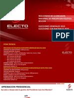 Encuestas Bolivia - Agosto de 2019 - ELECTO Political Consulting.pdf