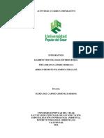 ACTIVIDAD. Interculturalidad ambiental