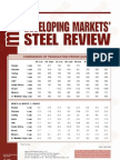 DMSR7-10-Developing Nations Steel Review