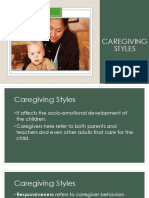 Caregiving Styles.pptx