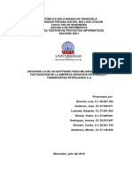 GESTION PROYECTO FINAL