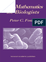 [Peter_C._Foster]_Easy_Mathematics_for_Biologists(BookZZ.org).pdf