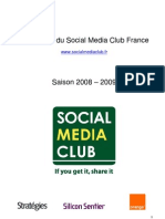 Livre Blanc Social Media Club France Creative Commons