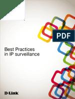 ITW226_Best practices in IP surveillance - white paper - D-Link.pdf