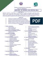 Modelación y Analisis de Riesgos