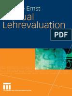 lehrevaluation