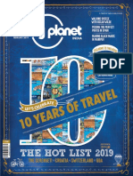 Lonely Planet Sample