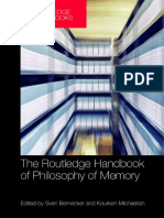 The Routledge Handbook of Philosophy of Memory-Routledge (2004).pdf