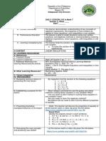 Math7-Q3-DLL14