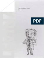 (Descubrir La Filosofía Tomo 45) Joan Solé - Levinas, La ética del Otro. 45-Batiscafo (2015)