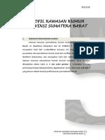 Profil Kaw Perkim Kumuh 1 sumatera barat