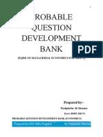 PQDB-For-MBA-I